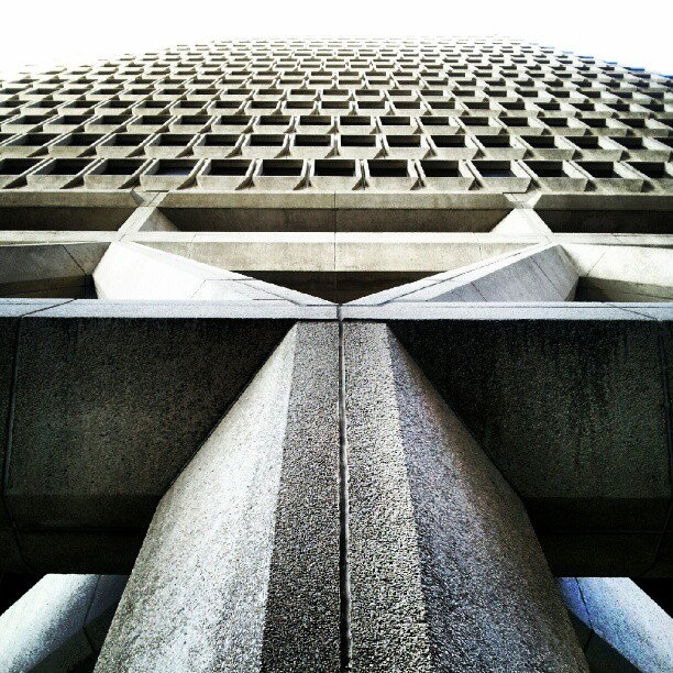 Weekly Photo Contest: Concrete-pyramid.jpg