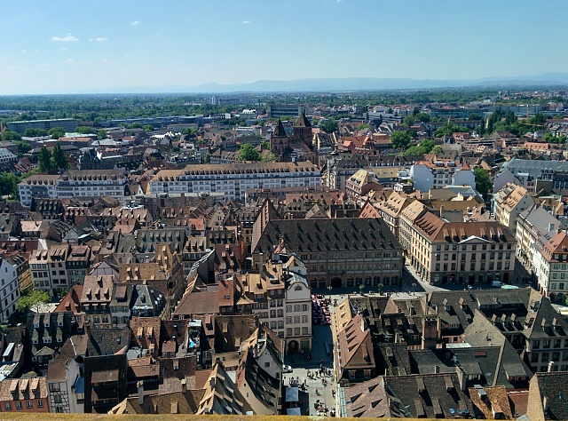 Weekly Photo Contest: Height-strasbourg.jpg