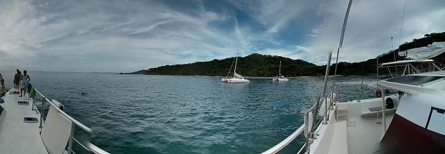 Weekly Photo Contest: Boats-pano_20130707_155421.jpg