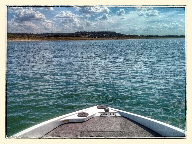 Weekly Photo Contest: Boats-stillhouse-lake.jpg