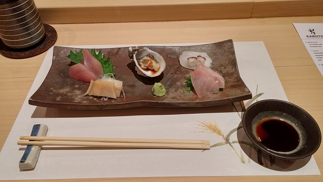 Weekly Photo Contest: Feast-kabuto-omakase-sushi-course.jpg