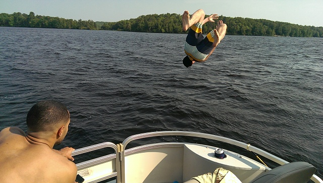 Weekly Photo Contest: Summer travel-john-backflip.jpg