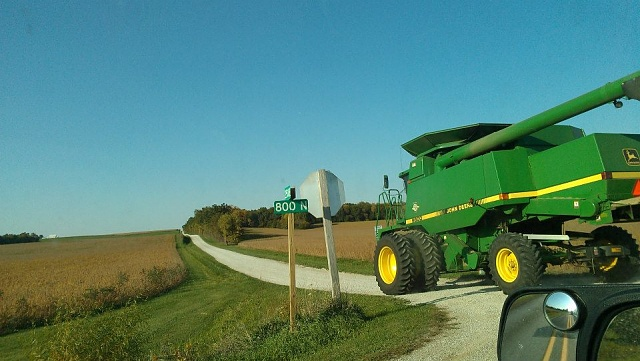 Weekly Photo Contest: Traffic-tractorroad.jpg