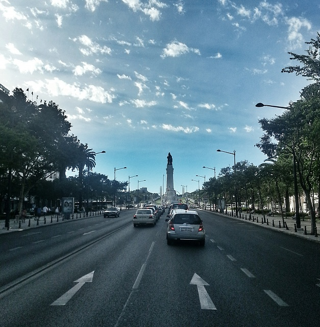 Weekly Photo Contest: Traffic-20130801_184240_3.jpg