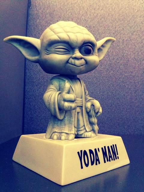 Weekly Photo Contest: Back to school-yoda.jpg