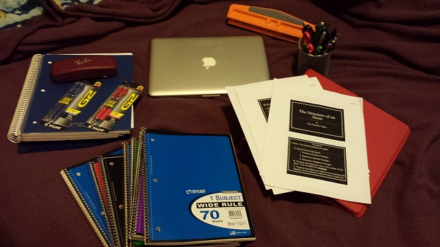 Weekly Photo Contest: Back to school-20130820_150401.jpg