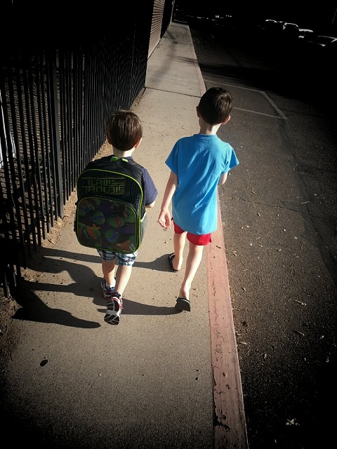 Weekly Photo Contest: Back to school-camerazoom-20130820220728515.jpg