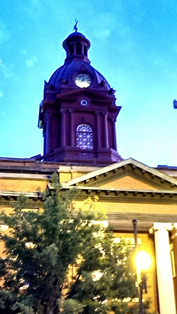 Weekly Photo Contest: Time-newnan-ga-courthouse-circa-1833.jpg