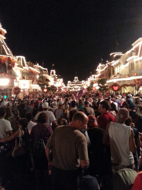 Weekly Photo Contest: Time-wdwmainstreet.jpg