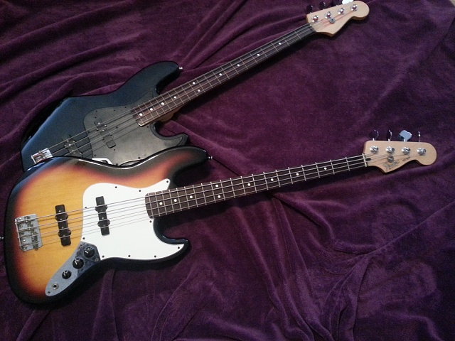 Weekly Photo Contest: Time-basses-.jpg