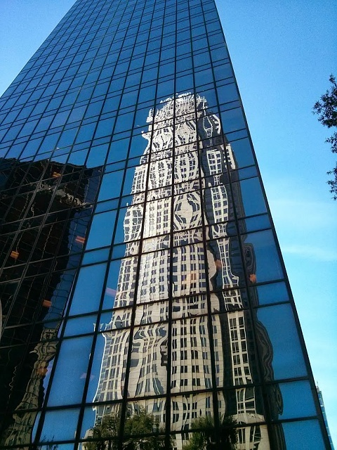 Weekly Photo Contest: Skylines-reflectionsfromcharlote.jpg