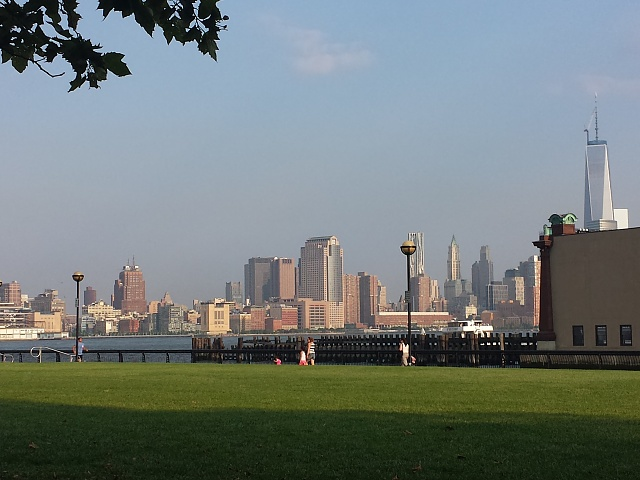 Weekly Photo Contest: Skylines-20130717_184159.jpg