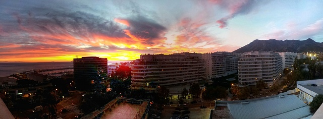 Weekly Photo Contest: Skylines-pano_20131115_182524_1.jpg