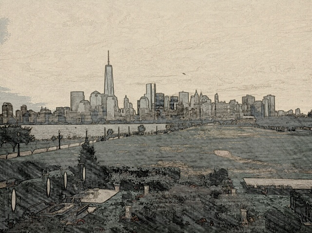 Weekly Photo Contest: Skylines-papercamera2013-10-20-19-03-55.jpg
