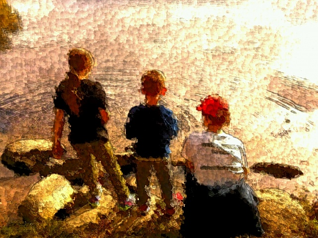 Weekly Photo Contest: Family-papercamera2013-09-14-20-51-24.jpg