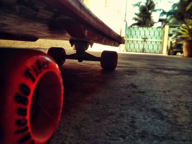 Weekly Photo Contest: Transportation-skateboard.jpg