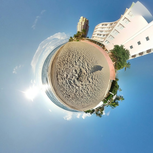 Fort Lauderdale beach Photospehere + tiny planet-13-1.jpg