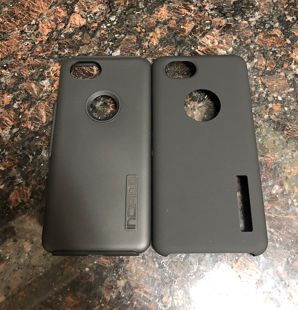 100% authentic 30c11 b9976 REVIEW] Incipio DualPro Case for the Pixel 2 - Android Forums at ...