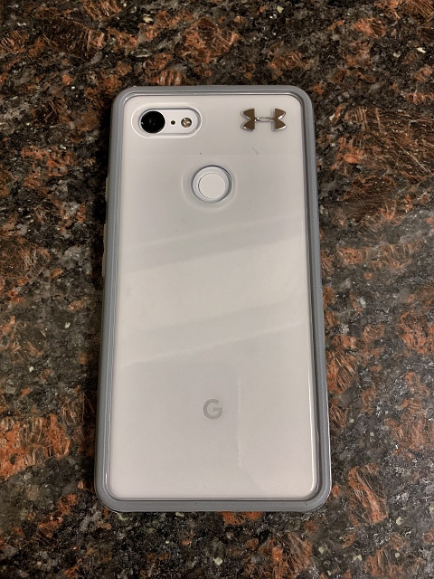 size 40 9e3bd feacd REVIEW] Under Armour Protect Verge for Pixel 3/3XL - Android Forums ...