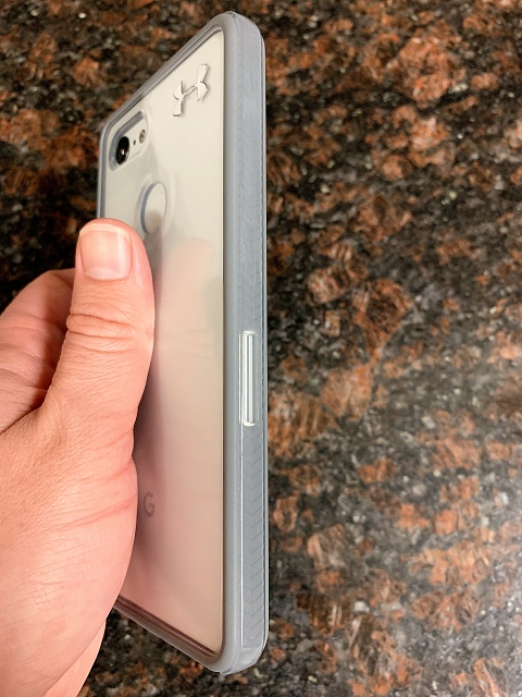 size 40 41d26 da795 REVIEW] Under Armour Protect Verge for Pixel 3/3XL - Android Forums ...