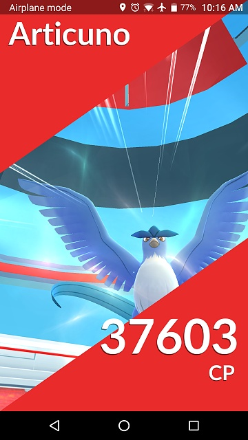 Legendary Pokémon RAID Battles! :D-screenshot_20170723-101640.jpg