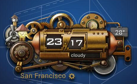 Over 50 beautiful widgets to use as you wish-steampunk.jpg