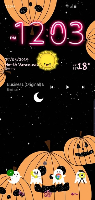 Weather and Clock Widget-screenshot_20190527-120414_one-20ui-20home.jpeg