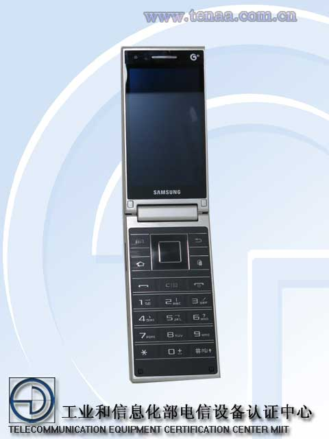 Samsung's Android flip phone with Snapdragon 800-samsung-sm-g9098-image-1.jpg