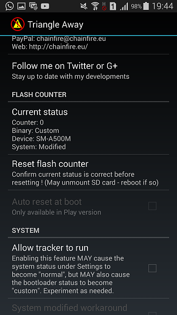 [GALAXY A5] What to do to come back to normal unrooted? (Can't receive OTA's)-220685_screenshot_2015-06-16-19-44-22.png