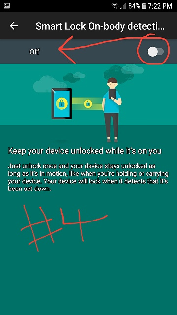 how to remove swipe screen lock(padlock icon) in lockscreen??-20180312_192646.jpg