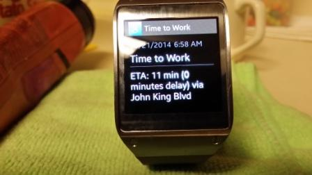 What do Gear owners think of Android Wear?-pic-1.jpg