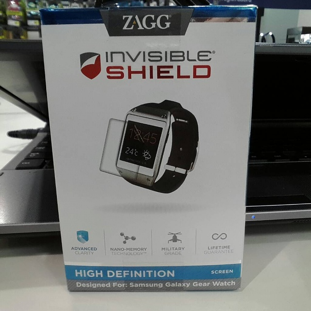 Any of you all use this? Zagg HD shield-1386193787325.jpg