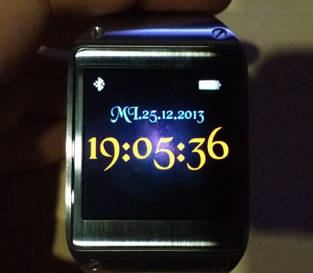 Gear Watch Styler Post Your Galaxy Gear Watch