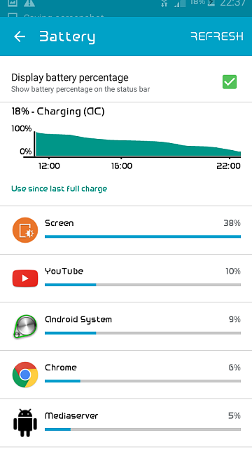 [Galaxy Grand Prime] Why is my battery draining so fast after root?-screenshot_2016-04-07-22-37-02.png