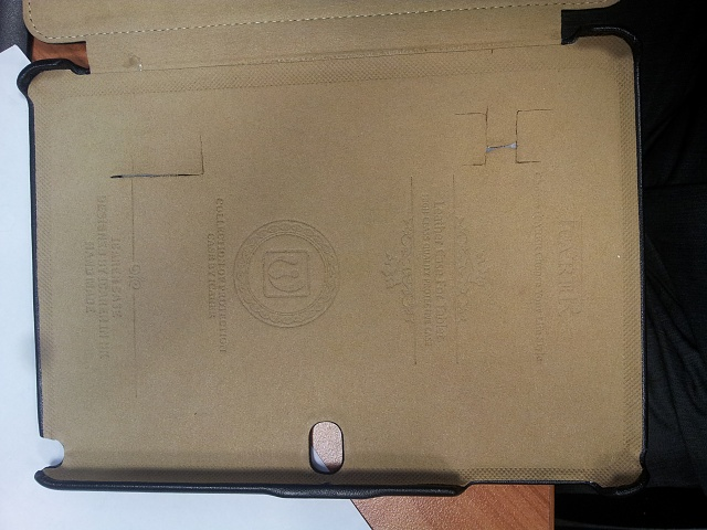 Samsung galaxy Note 10.1 2014 S-pen issues due to magnetic flap case from Icarer-solved-1.jpg