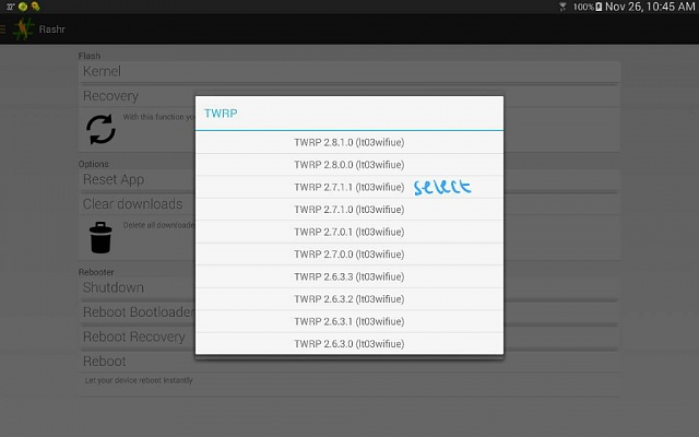 How do I install Twrp recovery? - Page 2 - Android Forums at