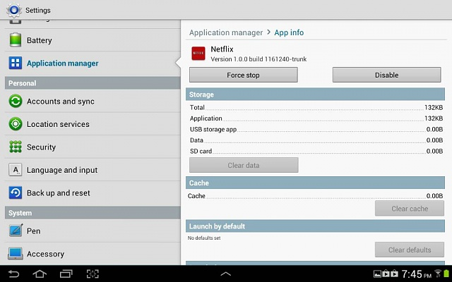 Uninstall netflix, bn, text book app-uploadfromtaptalk1356569480773.jpg