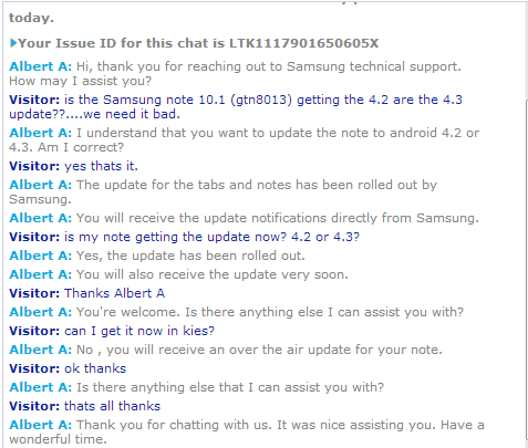 Samsung Galaxy Note 10.1 - Any news on our tablets for updates-capture.png