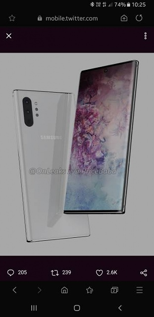Ice Universe claims the Note 10 will only have one small front camera hole-screenshot_20190611-102557_samsung-20internet.jpeg