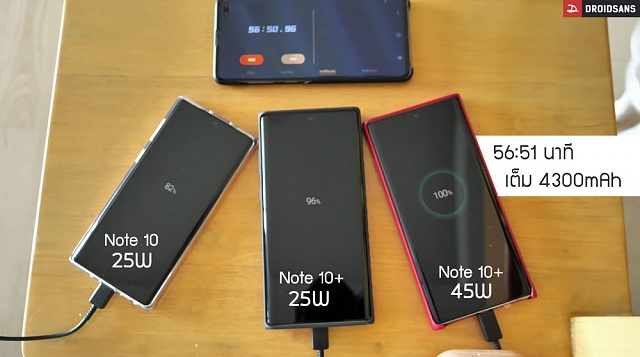 45w charging times. Disappointing Unfortunately-note10_charging5.jpg