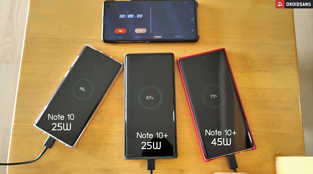 45w charging times. Disappointing Unfortunately-note10_charging4.jpg