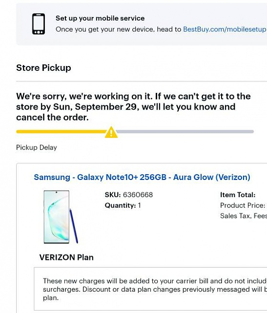 Pre-ordering with Best Buy - Page 32 - Android Forums at