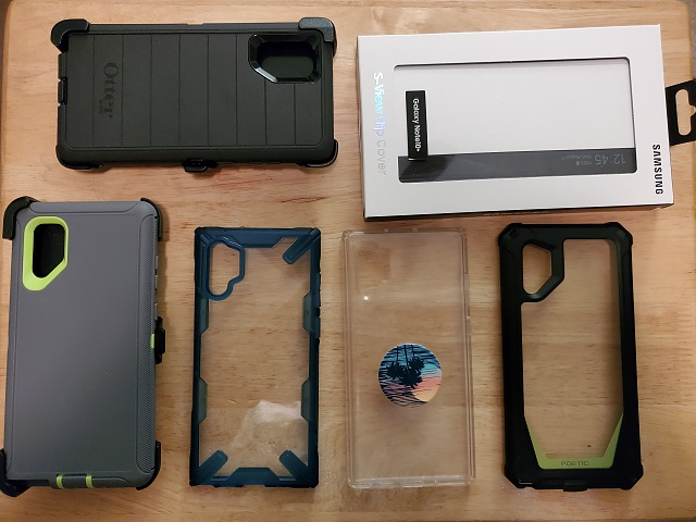 And my case addiction has started.... lol-20190902_213413.jpg