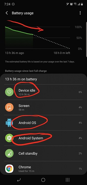 Help, Constant Idle Battery Drain-screenshot_20191123-072445_settings.jpeg