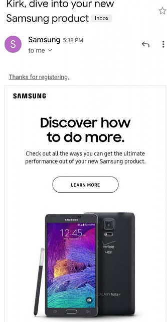 Funny/odd just got this email from Samsung-smartselect_20191203-181811_gmail.jpeg
