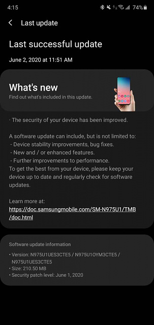 US unlocked N10+ June security update available for download.-screenshot_20200602-161556_software-20update.jpeg