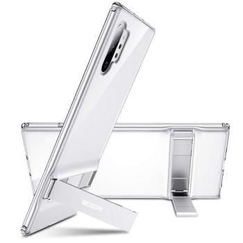 Best Clear Cases for Galaxy Note 10 Plus (that doesnt yellow)-galaxy-note-10-plus-metal-kickstand-case-2.jpg