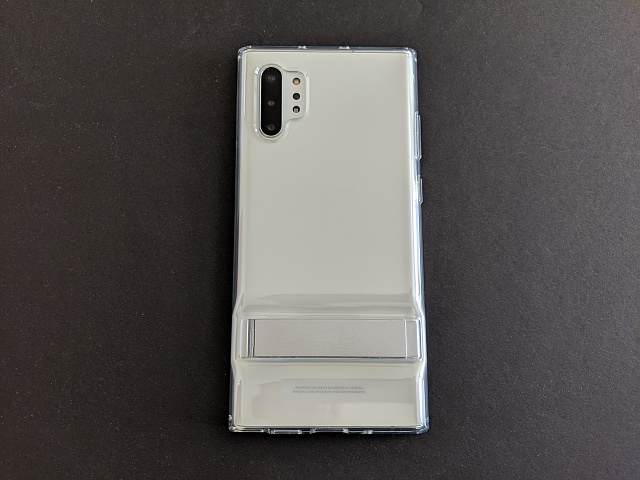 Best Clear Cases for Galaxy Note 10 Plus (that doesnt yellow)-img_20190901_095405.jpg