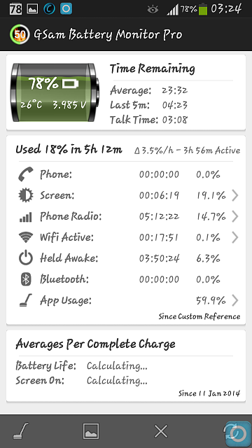 Galaxy Note 2 - Massive battery drain after 4.3 update-screenshot_2014-01-12-03-24-41.png