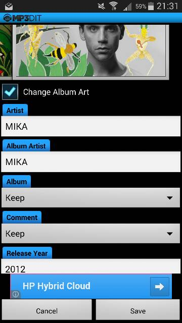 I'm not sure why only one of my music artist's names is in lowercase?-screenshot_2015-07-09-21-31-01.jpg
